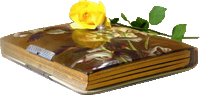 vendégkönyvem