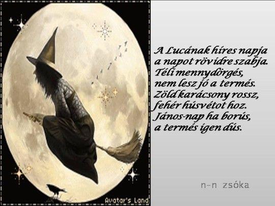 luca napi idézetek A legszebb díszdoboz a szíved,A harmadik vasárnap angyala,Luca nap