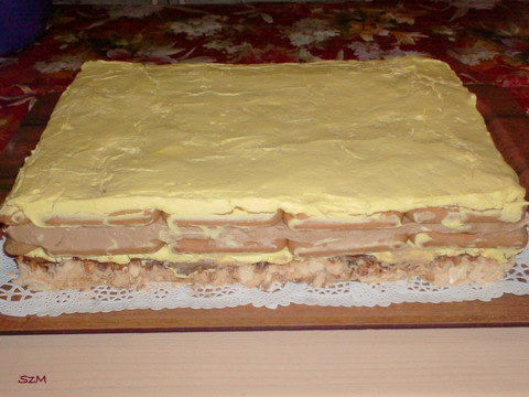Kindet torta