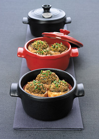 Kookta - a színes konyhák otthona - konyhafelszerelési üzlet