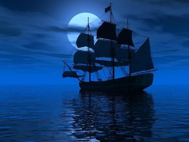 Los piratas también se enamoran. 00000530