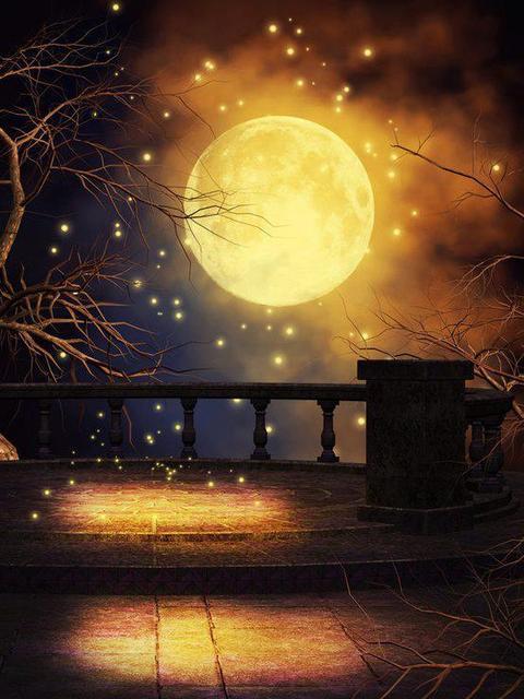 A Hold ciklusai | Varázslat-faktor