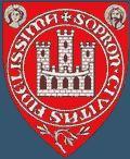 Sopron város címere