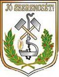Bányász címerpajzs